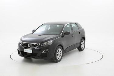 Peugeot 3008 usata del 2018 con 59.352 km