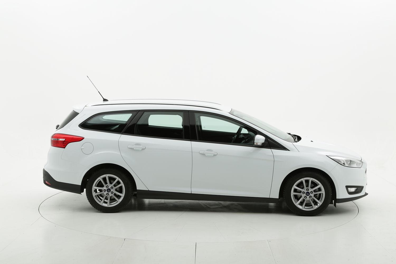 Ford Focus usata del 2016 con 115.208 km