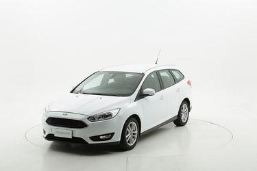 Ford Focus usata del 2016 con 115.201 km