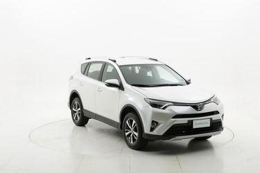 Toyota Rav4 usata del 2017 con 39.843 km