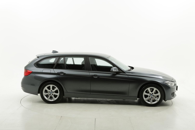 BMW Serie 3 usata del 2014 con 123.994 km