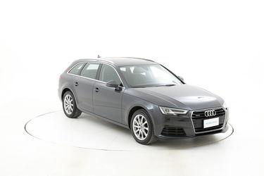 Audi A4 usata del 2016 con 93.736 km