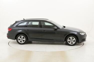 Audi A4 Avant Business S tronic usata del 2017 con 88.297 km