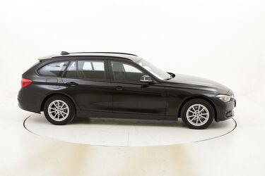 BMW Serie 3 316d Touring Business Advantage aut. usata del 2018 con 70.139 km