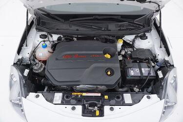 Vano motore di Alfa Romeo Giulietta