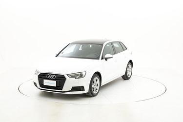 Audi A3 usata del 2016 con 109.386 km