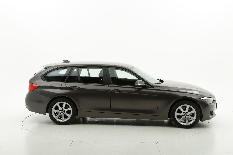BMW Serie 3 usata del 2014 con 84.148 km