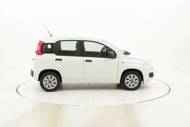 Fiat Panda Pop usata del 2016 con 46.157 km