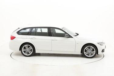 BMW Serie 3 usata del 2016 con 64.692 km