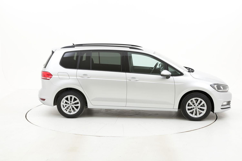 Volkswagen Touran usata del 2016 con 143.588 km