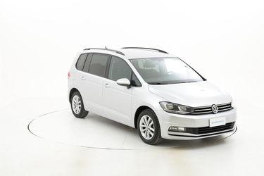 Volkswagen Touran usata del 2016 con 143.555 km