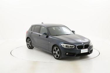BMW Serie 1 usata del 2017 con 40.036 km