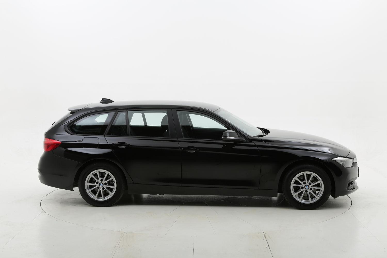 BMW Serie 3 usata del 2017 con 73.753 km