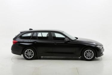 BMW Serie 3 usata del 2017 con 73.747 km
