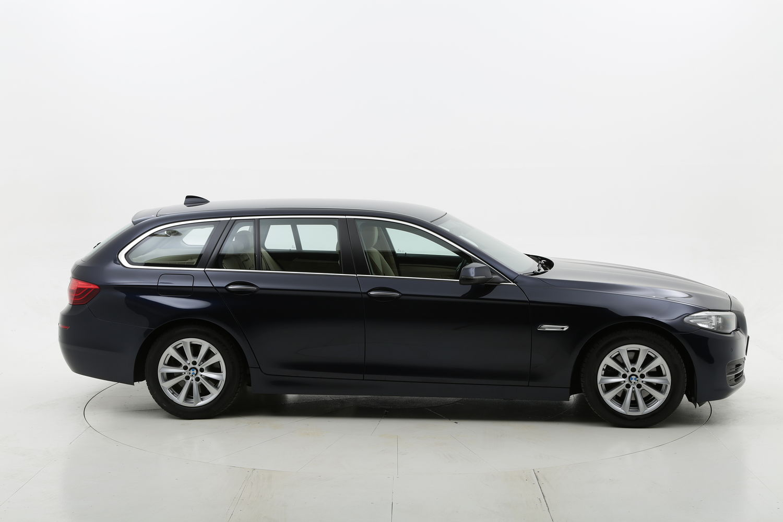 BMW Serie 5 usata del 2016 con 75.663 km
