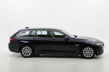 BMW Serie 5 525d xDrive Business aut. usata del 2016 con 95.264 km
