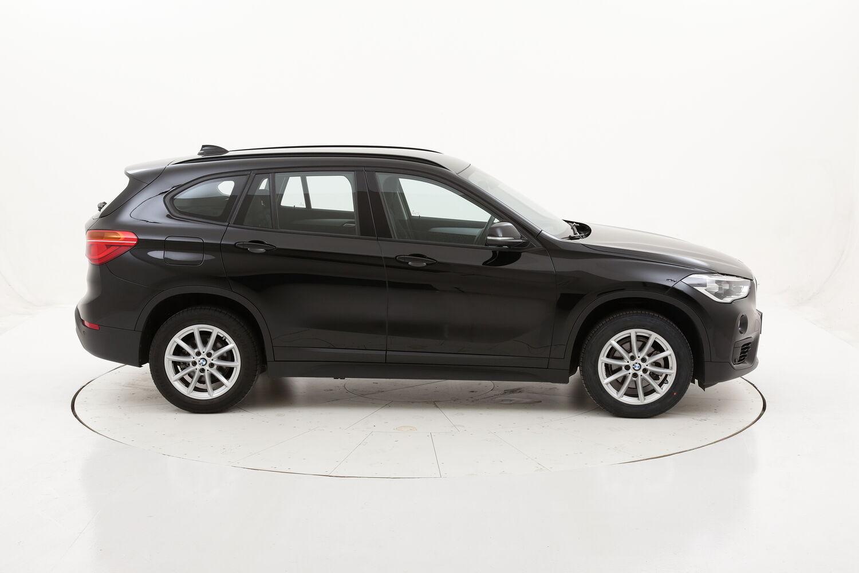 BMW X1 16d sDrive Business usata del 2019 con 52.411 km