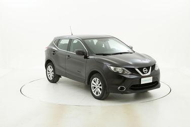 Nissan Qashqai usata del 2017 con 113.715 km