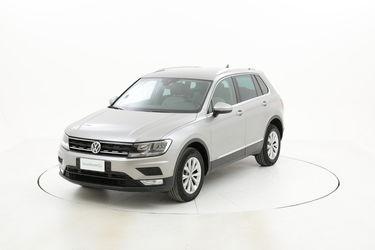 Volkswagen Tiguan usata del 2016 con 35.387 km