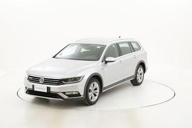 Volkswagen Passat usata del 2017 con 77.841 km