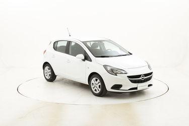 Opel Corsa GPL Tech n-joy usata del 2016 con 73.399 km