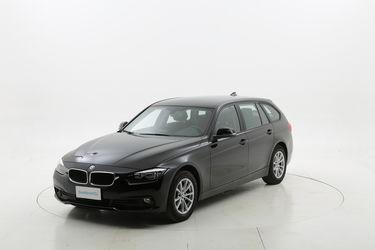 BMW Serie 3 usata del 2016 con 53.558 km
