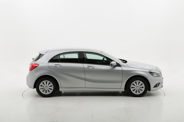 Mercedes Classe A usata del 2015 con 74.022 km