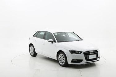Audi A3 usata del 2016 con 63.544 km