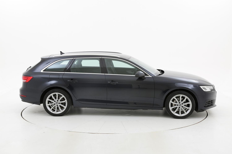 Audi A4 usata del 2016 con 116.364 km