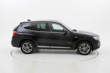 BMW X3 usata del 2016 con 57.697 km