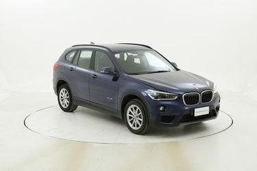 BMW X1 usata del 2017 con 43.913 km