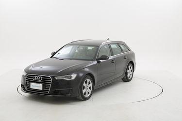 Audi A6 usata del 2016 con 105.216 km