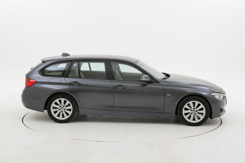 BMW Serie 3 usata del 2014 con 66.476 km