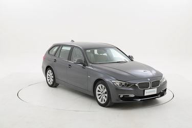 BMW Serie 3 usata del 2014 con 66.464 km