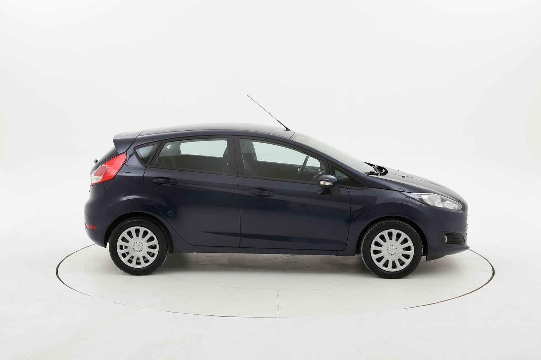 Ford Fiesta usata del 2015 con 101.840 km