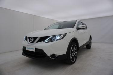 Nissan Qashqai  Da un'altra prospettiva