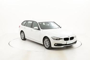 BMW Serie 3 usata del 2017 con 61.048 km