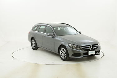 Mercedes Classe C SW 200d Business Aut. usata del 2017 con 97.891 km