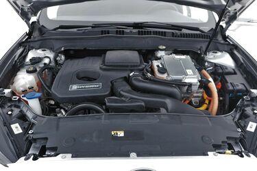 Vano motore di Ford Mondeo