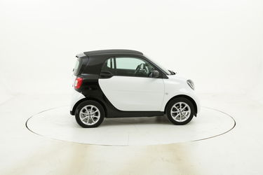 Smart Fortwo Youngster twinamic usata del 2018 con 23.712 km