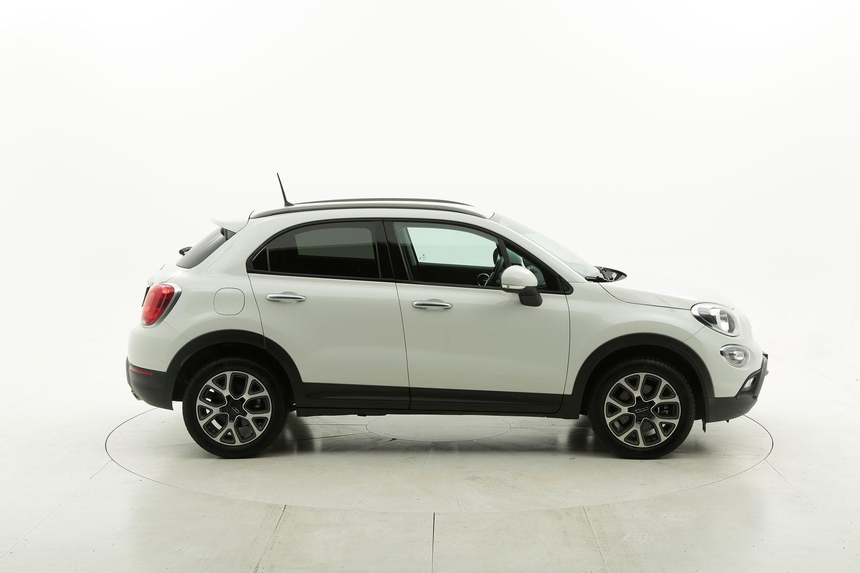 Fiat 500X usata del 2016 con 39.983 km