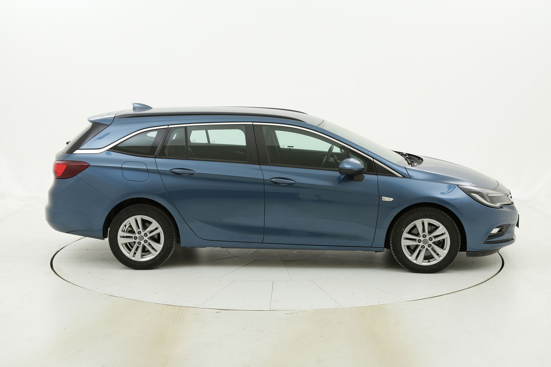 Opel Astra usata del 2017 con 87.050 km