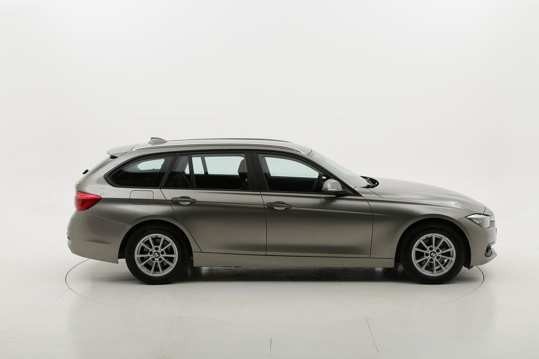 BMW Serie 3 usata del 2017 con 59.819 km