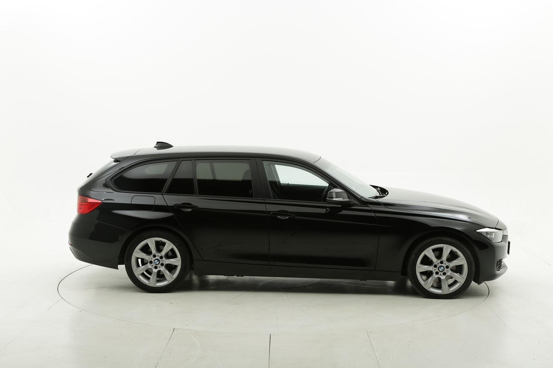 BMW Serie 3 usata del 2015 con 96.296 km