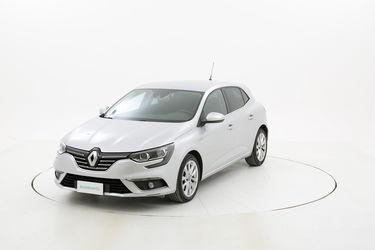 Renault Mégane usata del 2016 con 55.473 km