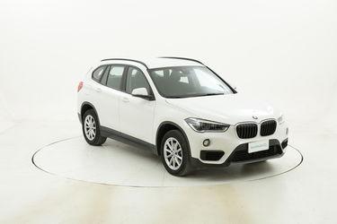 BMW X1 usata del 2019 con 15.949 km
