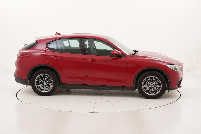 Alfa Romeo Stelvio Executive RWD AT8 usata del 2018 con 25.359 km