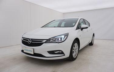 Opel Astra   Da un'altra prospettiva