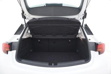 Opel Astra  Bagagliaio