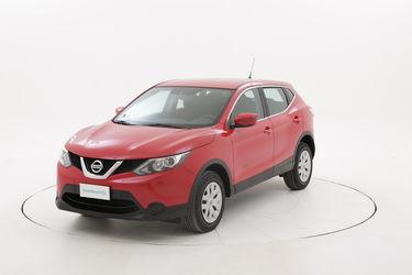 Nissan Qashqai usata del 2016 con 85.697 km